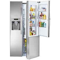 Refrigerator Repair Las Vegas